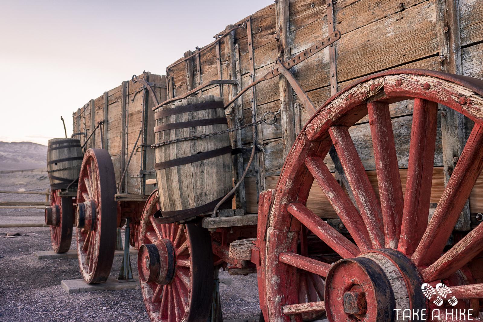 Harmony Borax 20 Mule Team Wagon