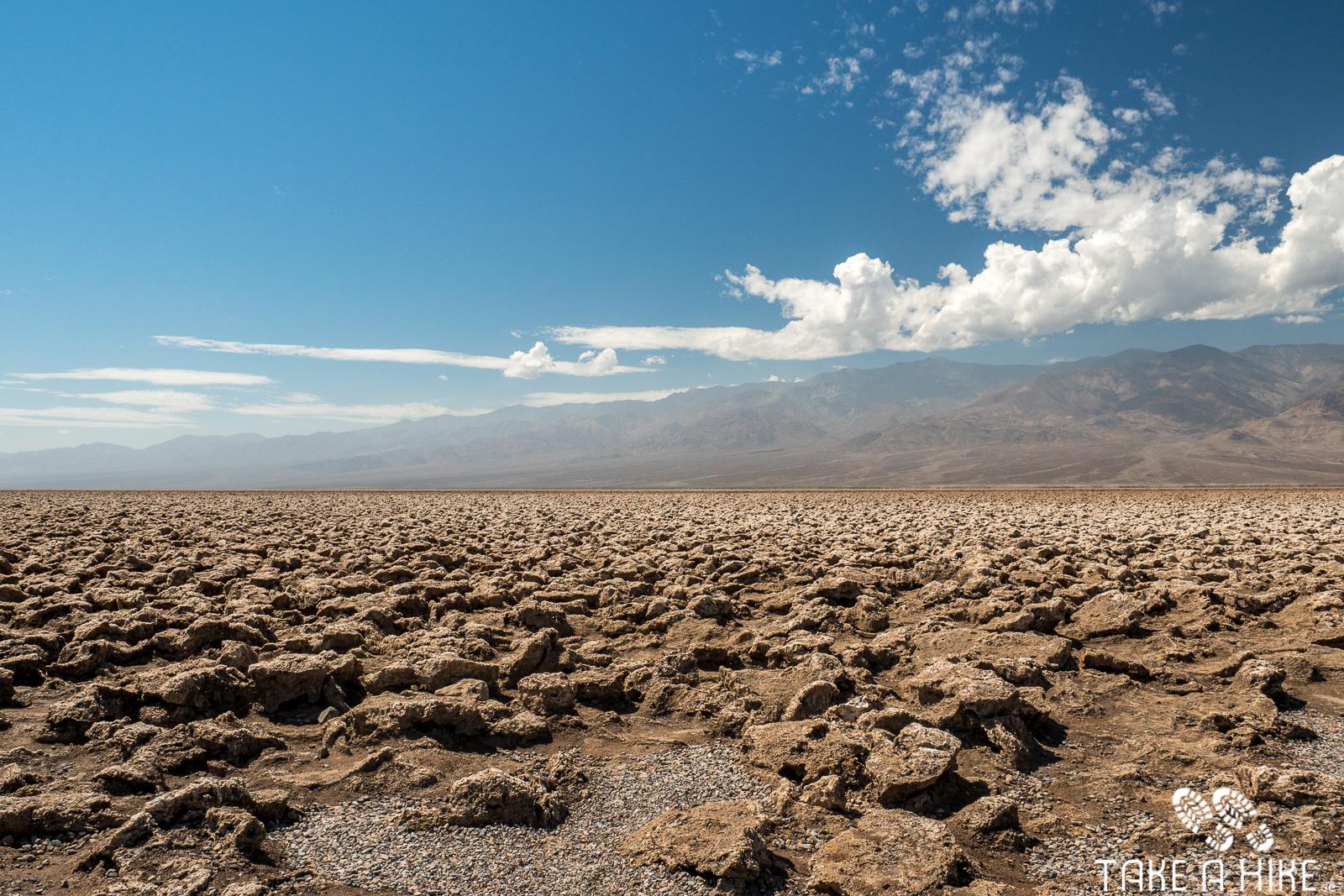 Devils Golf Curse - Death Valley