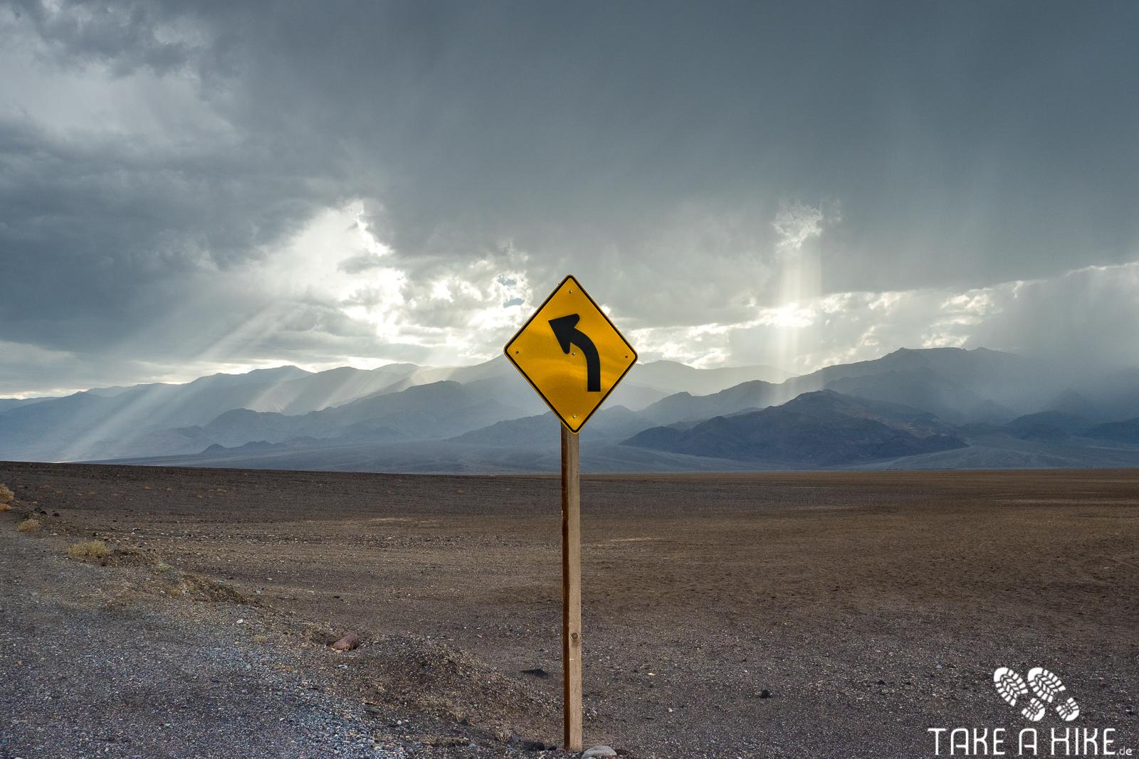Death Valley - die dunkle Bedrohung