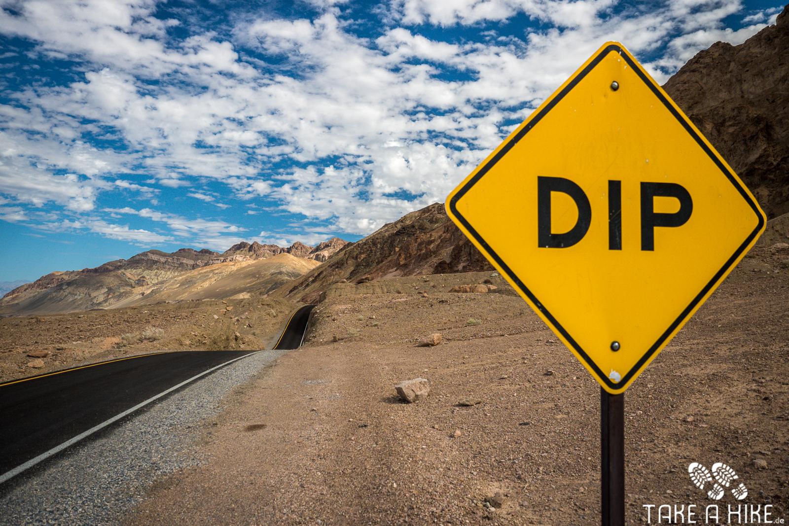 Artist Drive - The Dip