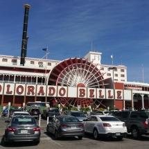 Laughlin - Colorado Belle Hotel & Casino