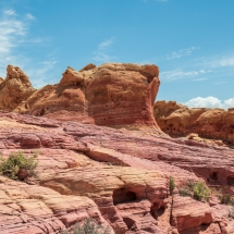 Valley Of Fire - Farbenpracht