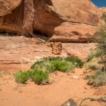 Hike Broken Bow Arch